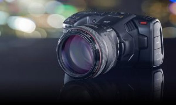 "Blackmagic: new US$2495 ""Pocket"" Cinema Camera 6K + more"