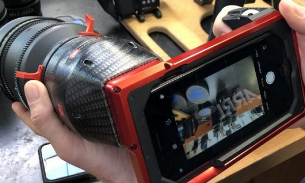Quick look: IBE Optics SmartfinderPro