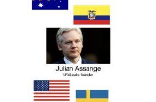 Freedom of speech-WikiLeaks-First Amendment-Julian Assange