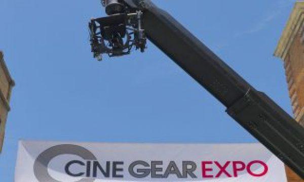 Cine Gear Expo: Cool Stuff