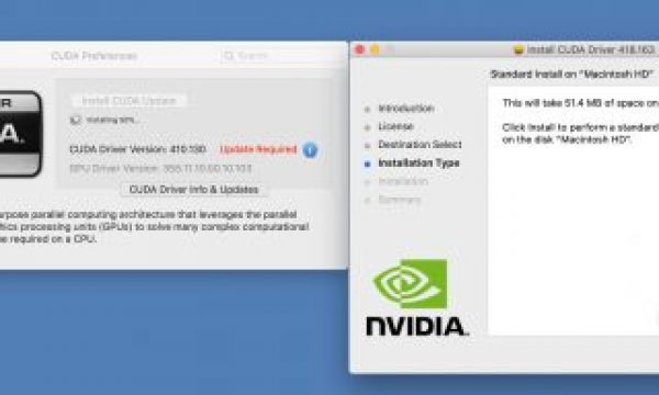 Officially official: NVIDIA drops CUDA support for macOS