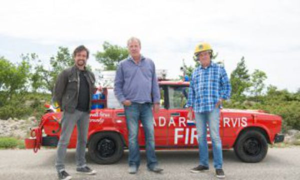 ART OF THE CUT: editing Grand Tour and Top Gear with Dan James