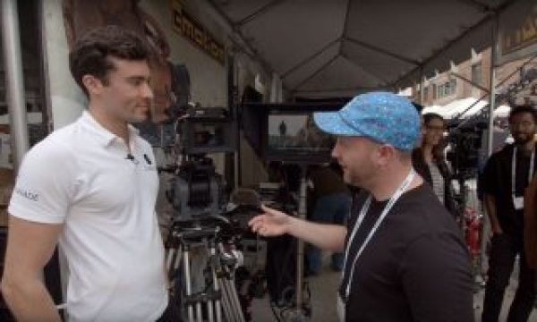 Cine Gear 2019: cMotion Cinefade VariND and Depth of Field