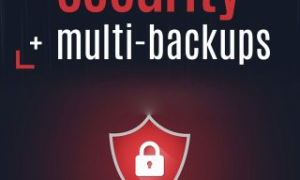 WordPress security + multi-backups—free ebook until this Sunday