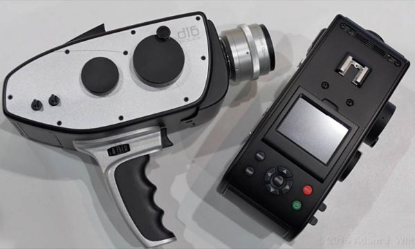Last Call: Digital Bolex D16 to be Discontinued