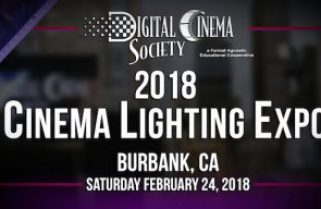 2018 DCS Lighting Expo, February 24, Burbank CA