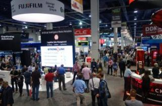 NAB Show 2019 Preview: Wireless Pitfalls, 8K Workflows, Innovations in VR / AR, Shooting Food and More with Gary Adcock