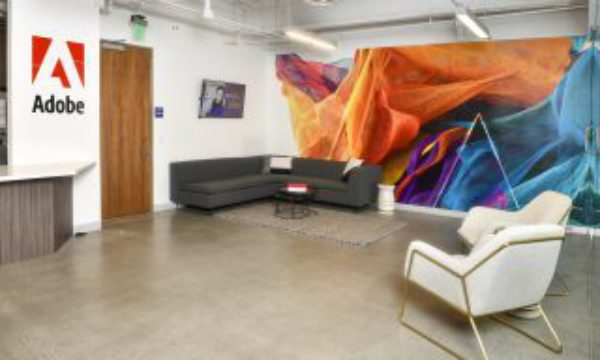 Adobe Santa Monica