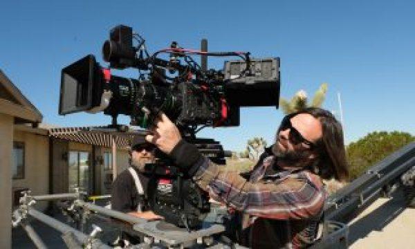 Cine Gear: Fujinon Premista 28-100mm and 80-250mm Zoom Lenses