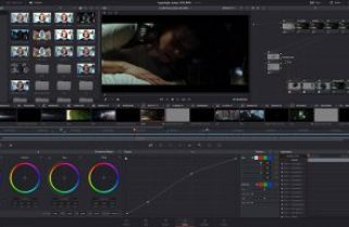 Blackmagic Design Releases DaVinci Resolve 15.3 Update