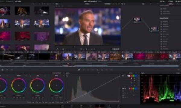 DaVinci Resolve 16 Public Beta 2 Out In The Wild