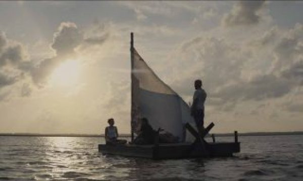 """ART OF THE CUT with Kevin Tent, ACE on editing """"Peanut Butter Falcon"""""""