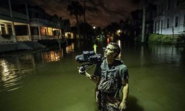 Danny Schmidt, an environmental cinematographer by chance