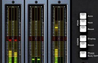 Meters, Levels, Peaks, CALM – 28 Weeks of Post Audio Redux