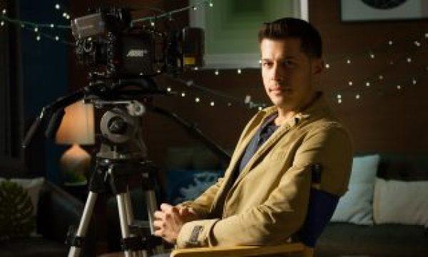 Filmmaker Friday featuring Dylan Costa