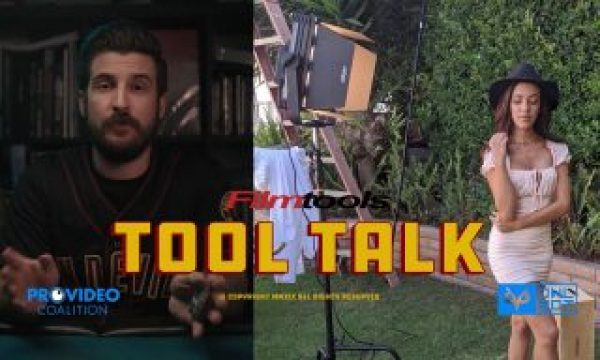 Ledgo G160 LED Panel Review // Tool Talk