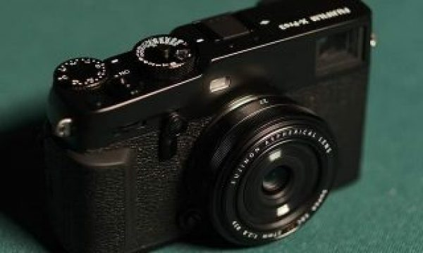 Hands On: Fujifilm XPro 3