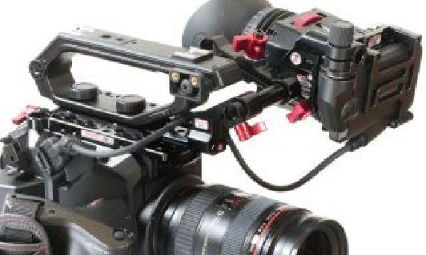 Review: Panasonic AU-EVA1 4K Cine Camera, part 3