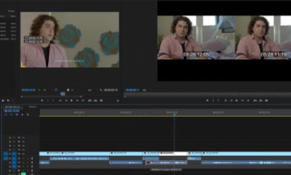 Editing Dialogue