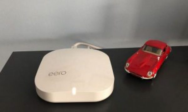 Eero appears to have solved most of my home's wifi problems
