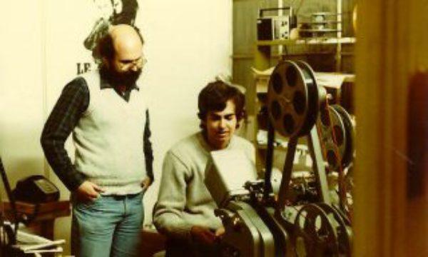 ART OF THE CUT with Oscar nominee, Mark Goldblatt, ACE