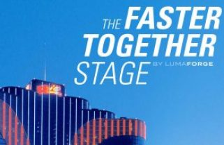 The Faster Together Stage 2019 Lineup!