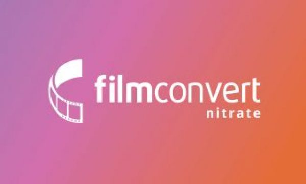 In Depth Look – Filmconvert Nitrate