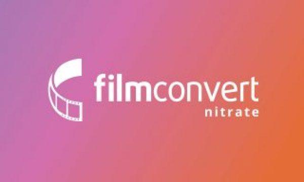 In Depth Look – Filmconvert Nitrate