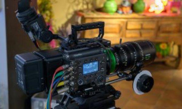 NAB 2019: Fujinon Premista Large Format Cinema Zooms