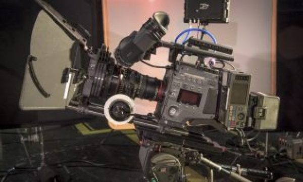 Full Sail University Trains Future Filmmakers With Sony's Help