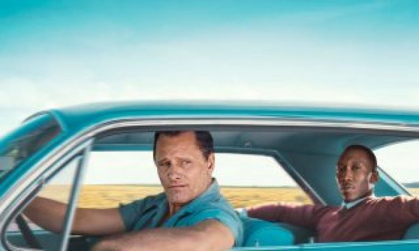 "ART OF THE CUT with the Oscar nominated editor of ""Green Book"""