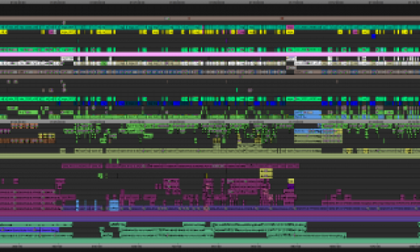 Art of the Cut addendum – detail on the Mission: Impossible – Fallout timeline from Eddie Hamilton, ACE
