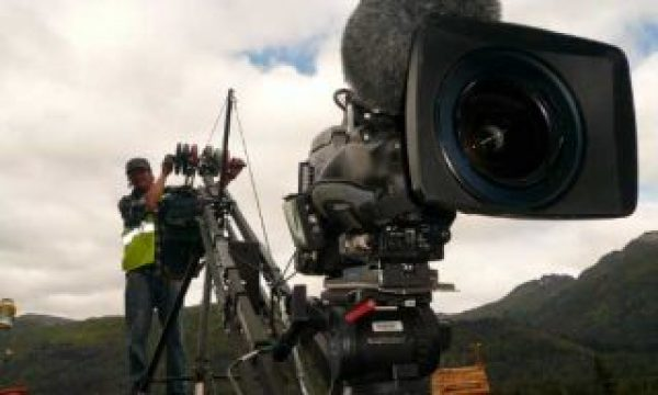 """""""Gold Rush"""" perfects on-site production"""