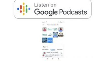 Google Podcasts app: They got it 99% right this time.