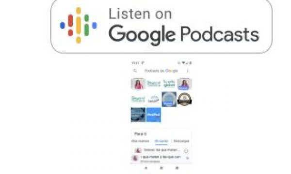 Google Podcasts fixed 99% of show notes formatting