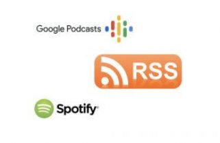 Google & Spotify now favor self-hosted podcasters…