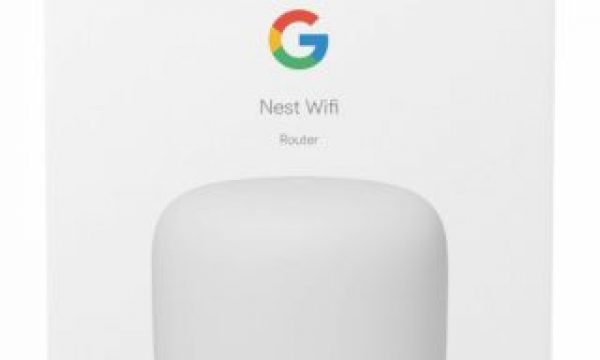 Google Nest Wifi router: Ethernet interconnections & general clarifications
