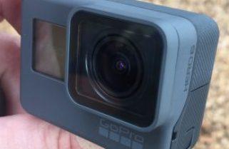 Hands-on Review: GoPro HERO6 Black