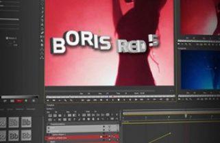 Expanding your Editorial Toolkit – Boris Red 5.5