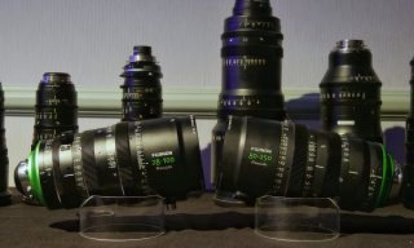 NAB Preview: Fujifilm Premista FF zooms