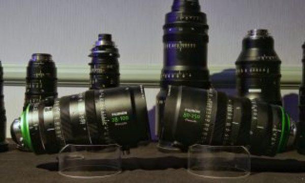 NAB Preview: Fujifilm Premista FF zooms