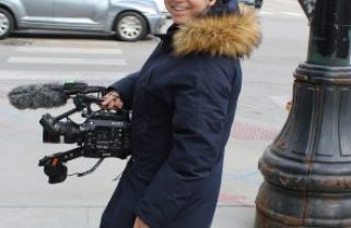 Filmtools Filmmaker Friday Featuring Filmmaker Rachel Knoll