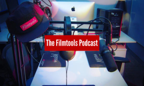 Introducing The Filmtools Podcast