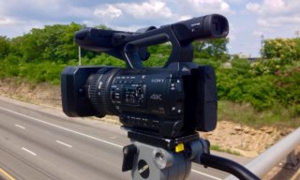 Sony Z150 Camera Review