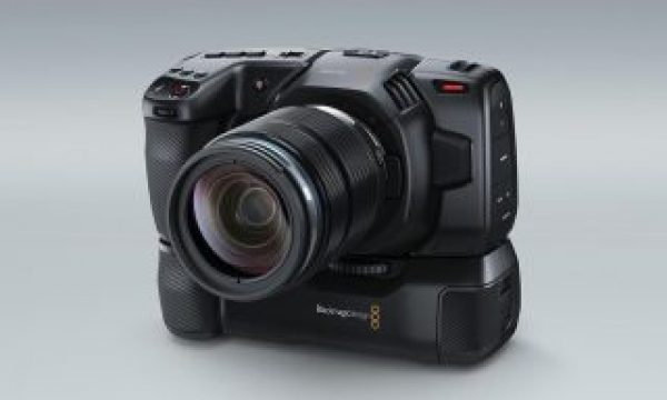Capturing NAB 2019 With The Blackmagic Pocket Cinema Camera 4K