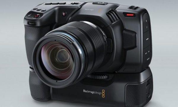 Capturing NAB 2019 With The Blackmagic Pocket Cinema Camera 4K