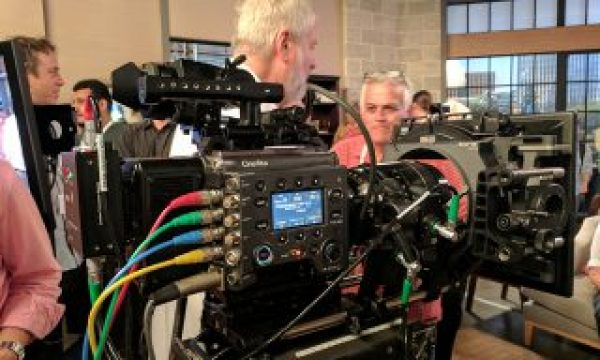 Sony VENICE – Something Rather Remarkable