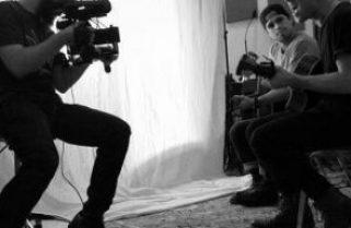 Filmmaker Friday featuring Filmmaker Kenny McMillan