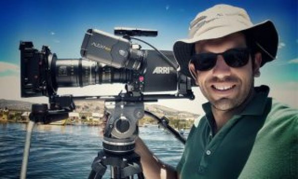 Filmmaker Ikbal Arafa: digital video and the Arab Spring changed his life