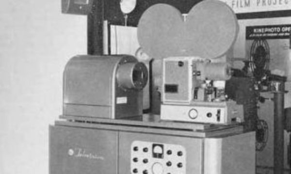 Kinescope Recording – Television's Antique Recording Medium